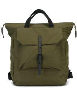 'frances Ripstop' Backpack