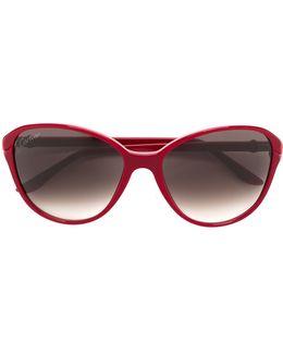 'double C Decor' Sunglasses