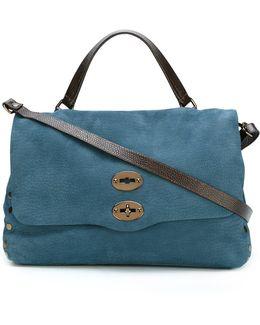 Medium 'postina' Shoulder Bag