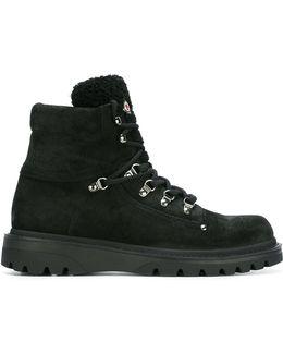 'egide' Hiking Boots