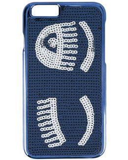 'flirting' Iphone 6 Case