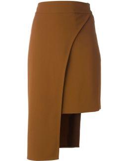Asymmetric Cady Skirt