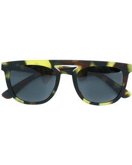 X Maison Margiela Collaboration Sunglasses