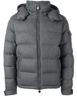 'blais' Padded Jacket