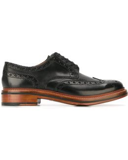 'archie' Brogues