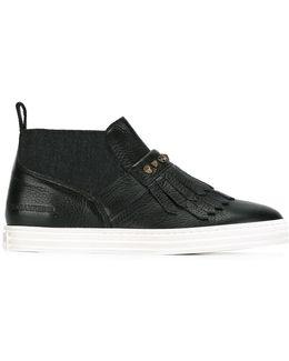 Tassel Detail Sneakers