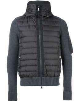 'mayenne' Padded Jacket