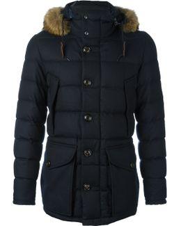 'rethel' Padded Short Coat