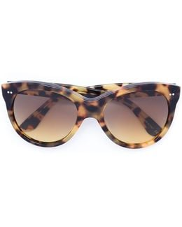 'manhattan' Sunglasses