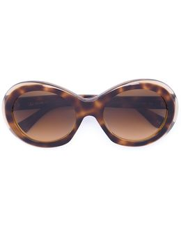 'audrey' Sunglasses