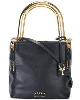 'lucchetto' Tote Bag