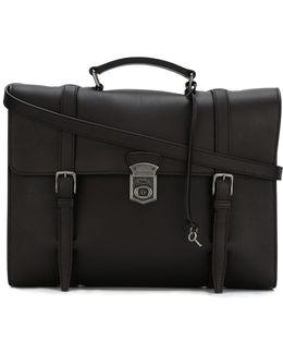 'siracusa' Messenger Bag