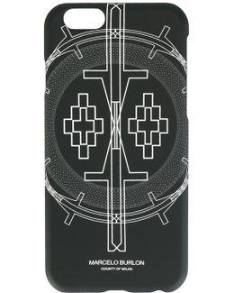 Geometric Print Iphone 6 Case