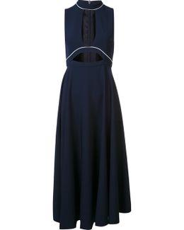 'lauren Open Front' Dress