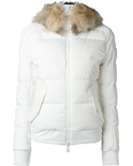 'ariane' Puffer Jacket