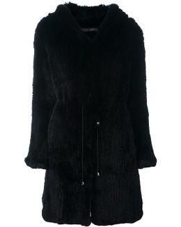 Button Down Coat