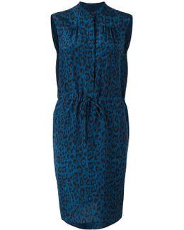 Dace Silk Dress