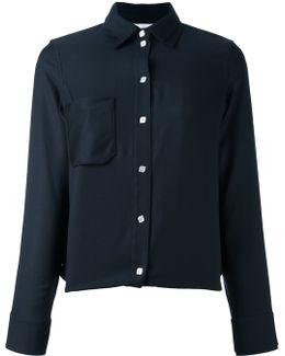 Patch Pocket Shirt