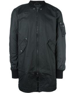'jube' Bomber Jacket