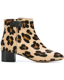 'montana' Boots