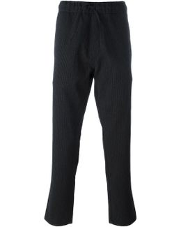 'alva' Trousers
