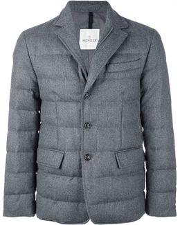 'rodin' Padded Jacket