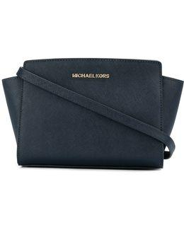 Medium Selma Crossbody Bag