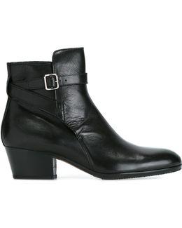 'ester' Boots