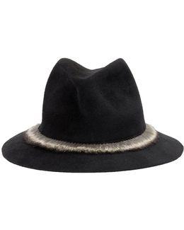 'unibrow' Hat