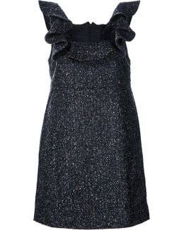 'carlotta' Dress
