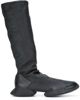 Adidas X 'ro Runner' Boots