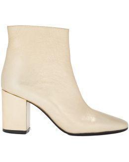 'jane' Boots