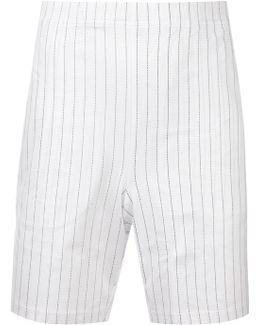 'next Stripes' Pyjama Set