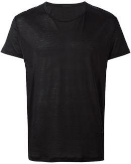 'leisure Escape' T-shirt