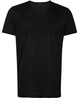 'club' Lightweight T-shirt