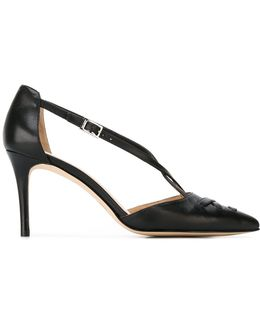 'roslyn' Pumps