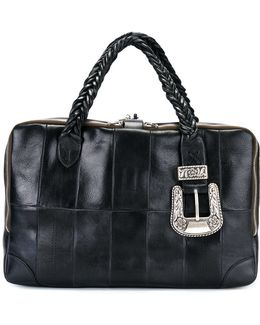 'equipage' Tote