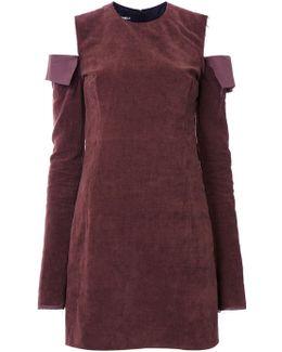 'torn' Dress