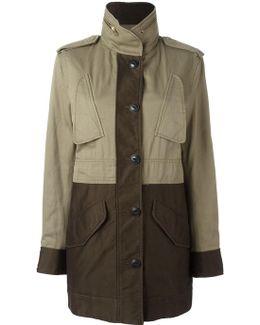 'kinsley' Coat