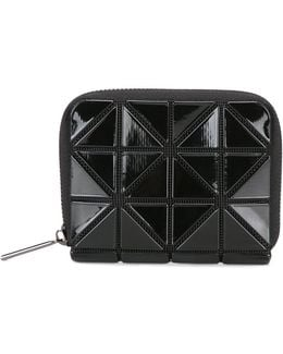 Triangles Wallet