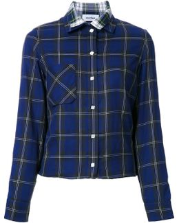 Double Layered Shirt