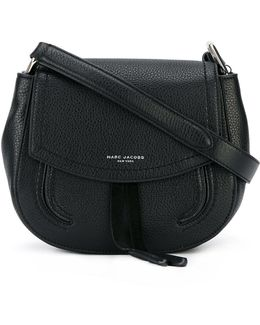 """Mini """"maverick"""" Shoulder Bag"""