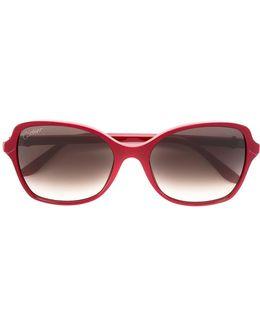 'double C Décor' Sunglasses