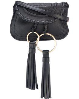'polly' Belt & Crossbody Bag