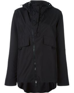 'scudo' Jacket