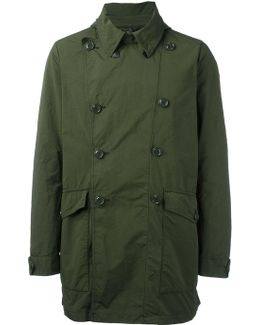 Removable Thermore Coat