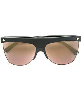 'clubmaster Visetos' Sunglasses