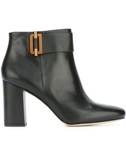 'gloria' Ankle Boots