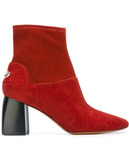 'sidney' Boots