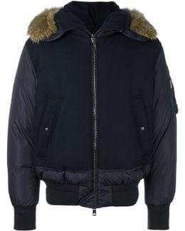 'muscade' Bomber Jacket